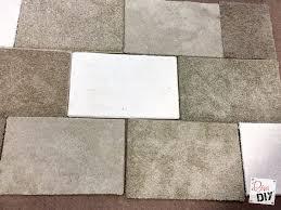 Diy Area Rug How To Make Carpet Sle Area Rug On A Budget Of Diy