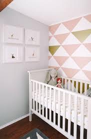 chambre nougatine 23 idées déco pour la chambre bébé idées déco pour la chambre