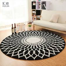 tapis cuisine design abstract geometric area rug and carpet floor door mat