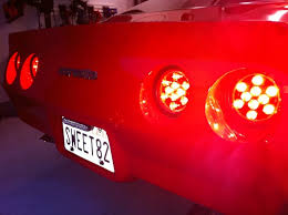 need pics of led light conversion corvetteforum chevrolet