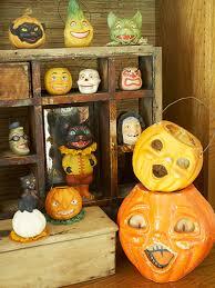 Vintage Halloween Decorations 18 Awesome Vintage Halloween Crafts Shelterness