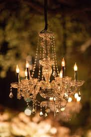 Outdoor Votive Candle Chandelier by 110 Best Chandelier Inspiration Images On Pinterest Chandeliers