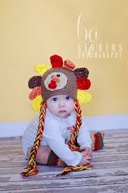 baby thanksgiving hat baby thanksgiving earflap turkey hat crochet newborn beanie boy