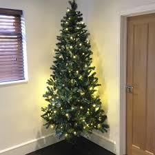 black friday deals on christmas lights gardman alberta slim 8ft artificial christmas tree black friday
