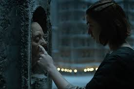 Arya Goes Blind Game Of Thrones Arya U0027s Plan For Survival Is Actually Pretty