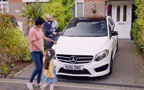 mercedes review uk the b class test drive review mercedes cars uk