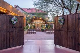 wedding venues in tucson az stillwell house in tucson az small weddings
