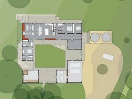 small house plans with courtyards uncategorized house plan with courtyards impressive for awesome