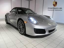 Porsche 911 Carrera 4s - certified pre owned 2017 porsche 911 carrera 4s