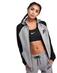 air full zip hoody jd sports