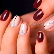 timeless beauty of rounded nails naildesignsjournal com