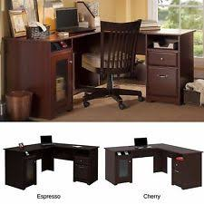 corner desks l shaped desks with drawers ebay