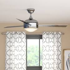 48 ceiling fan with light ceiling fans you ll love wayfair