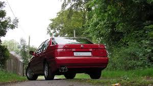 alfa romeo 164 hollybrook sports cars