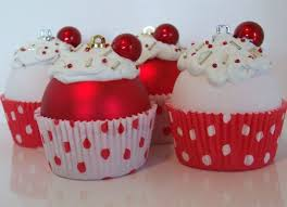 diy cupcake ornament handspire