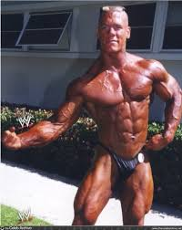 who are your favorite non bodybuilding athletes that have
