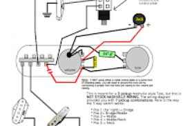 5 way telecaster nashville wiring diagram doorbell installation