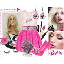 Barbie Costume Halloween Blair Waldorf Serena Van Der Woodsen Halloween Costumes