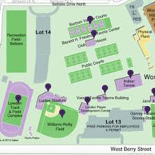 Tcu Parking Map Horned Frog Baseball Fans U0027 Desire To See U201clupton Magic U201d Creates