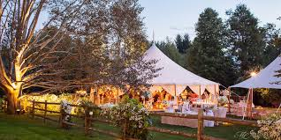 Tent In Backyard by Outstanding Cheap Backyard Wedding Tent Arrangement Ideas