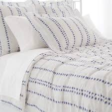 Joss And Main Bedding Ink Dots Duvet Cover Pine Cone Hill