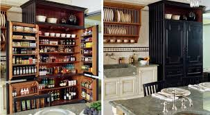 Pantry Closet Doors A Diversity Of Door Styles To Hide Your Pantry With