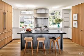 wood kitchen furniture 18 wood kitchens photos architectural digest