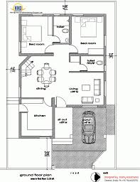 indian home design ground floor plans home design