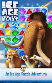 ice age arctic explosion android free download