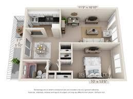 1 Bedroom Apartments Cincinnati Colonial Ridge Apartments Fath Properties