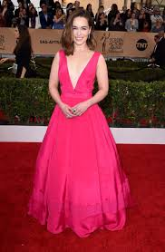 2016 sag awards red carpet u0027s best dressed one style at a time