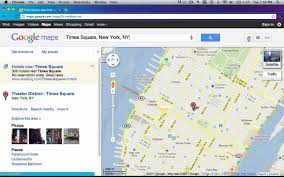 Google Maps Central Park New York by Dreamweaver Tutorial Links 04 Embed A Google Map Youtube