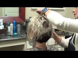 radona hair cut video womens short asymmetrical hairstyles radona s new haircut youtube
