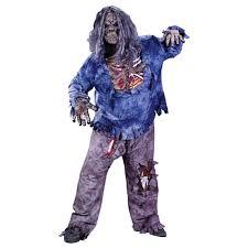 zombie undead skeleton day of the dead halloween boys kids fancy
