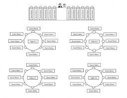 wedding seating chart template wedding seating chart template digital seating chart delux picture