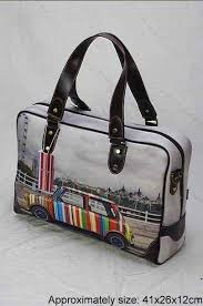 New York small travel bags images New york paul smith paul bags new arrival paul smith travel bag jpg