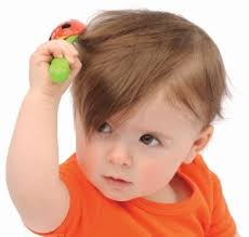 normal hair length for two year old when do babies start growing hair new kids center