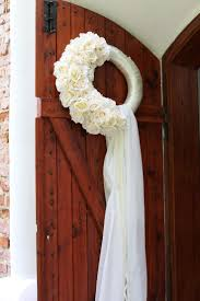 Wedding Decoration Church Ideas by 172 Best Ceremony Flowers And Decor Images On Pinterest Wedding