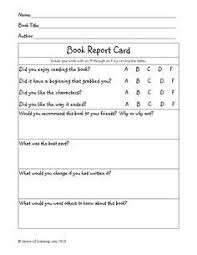 the 25 best report card template ideas on pinterest