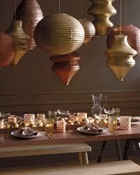 Lantern Centerpieces Wedding Gold Paper Lantern Centerpieces Lantern Centerpiece Weddings Idea
