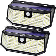 what is the best solar lighting for outside 6 best outdoor solar lights solar lighting for your patio