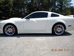 2005 Black Mustang For Sale 2008 Mustang Gt