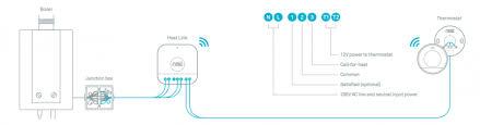 2rd nest thermostat wiring diagram inside nest thermostat eu gen2