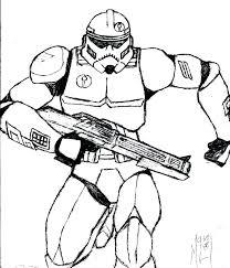 Clone Wars Colouring Sheets Star Coloring Pages N 4 Best Wars Clone Coloring Pages