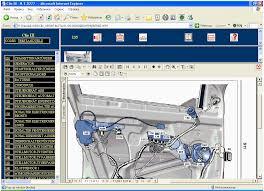 renault visu wiring diagrams system renault visu