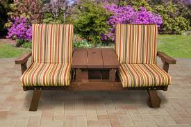 Tete A Tete Garden Furniture by Redwood About Us