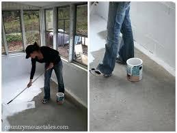 painting concrete floors painting concrete floors in basement