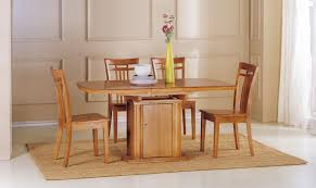 Dining Table Sets Oak by Dining Stunning Ideas Extendable Dining Table Set Amazing