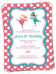 19 best skate bday party ideas images on pinterest ice skating