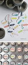 15 genius kitchen organizing ideas ice cream and inspiration